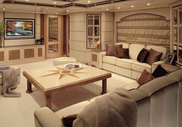 sensation livingroom TOP 10 SHOCKING MEGA YACHTS  Maltese Falcon , Guilty, Mr. Terrible, Solemates, Octopus, Dubai, Eclipse, Seven Seas, A, and Ice