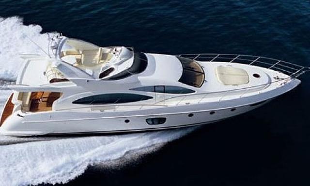 Azimut 68 Evolution | Luxury Yachts